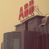 Photo taken at ABB Italia by Max on 2/2/2012