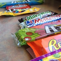 Photo taken at Blackhawk Middle School's Concession Stand by Jenn N. on 4/23/2012