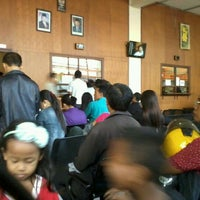 Photo taken at Kantor Dinas Kependudukan & Catatan Sipil kota Denpasar by Ahmadd M. on 4/30/2012