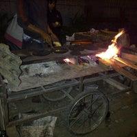 Photo taken at Surabi Alifa by rani k. on 5/22/2012