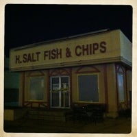 H salt fish chips fish chips shop in north hollywood for H salt fish chips