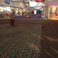 Photo taken at The Great Mall of the Great Plains by John on 8/15/2012