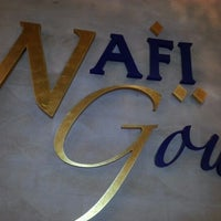 Photo taken at Wafi Gourmet وافي جورميه by faisal a. on 8/22/2012