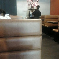 Photo taken at Patty Wong Comida China by Gonzalo C. on 3/12/2012