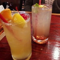 Photo taken at Red Robin Gourmet Burgers by Summer Rose on 3/16/2012