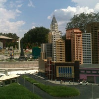 Photo taken at LEGO® City by Mel W. on 5/27/2012
