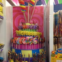 Photo taken at Party City by Philip P. on 7/20/2012