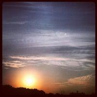 Photo taken at McClendon Park by Jorge U. U. on 8/28/2012