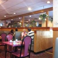 Photo taken at New Dumpling House by Elizabeth D. on 6/23/2012