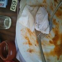 Photo taken at Baiah Brasa Restaurante by Marcos Kain d. on 4/19/2012