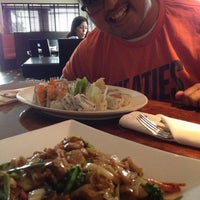 Photo taken at Kickys Restaurant by Ika N. on 5/30/2012