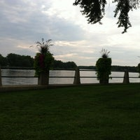 Photo taken at Mississipi river by Jess H. on 8/15/2012