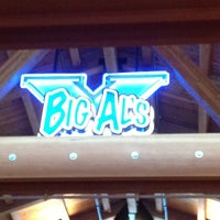 Photo taken at Big Al's by PDXMAC on 6/30/2012