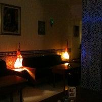 Photo taken at Hammam Medina Center by Julie N. on 2/11/2012