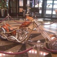 Photo taken at Hard Rock Hotel & Casino by Corey J. on 4/14/2012