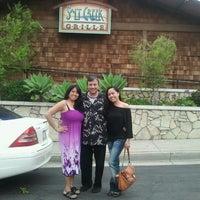 Photo taken at Salt Creek Grille by Sweet P. on 6/5/2012