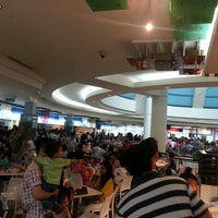 Photo taken at RASA Food Arena by Jessica Ng on 8/19/2012