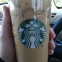 Photo taken at Starbucks by Jose L. on 4/9/2012