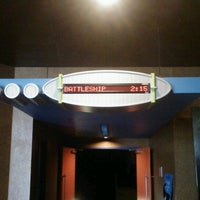 Photo taken at Carmike Yorktown Cinema by Brandunn H. on 5/20/2012