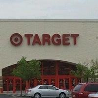 Photo taken at Target by Cheryl G. on 4/26/2012