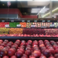 Photo taken at Pete's Fresh Market by Hadassah B. on 7/9/2012