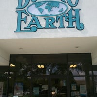 Photo taken at Down to Earth by E-man M. on 8/14/2012