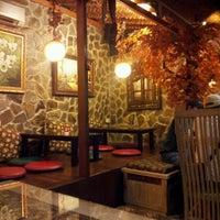 Photo taken at Rest Area KM 19 by winne k. on 7/6/2012