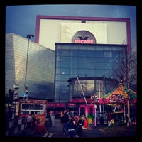 Photo taken at Soar at intu Braehead by Carlo F. on 3/3/2012