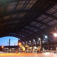 Photo taken at Estación de A Coruña-San Cristovo by Xose R. N. on 8/17/2012