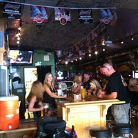 Photo taken at Bella's Sports Pub by Marshall S. on 9/9/2012