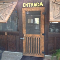 Photo taken at Del Norte Taco by Namon H. on 6/1/2012
