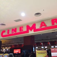 Photo taken at Cinemark by Anderson S. on 7/15/2012