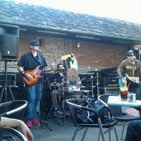 Photo taken at Hennessey's Tavern by Tim A. on 2/26/2012