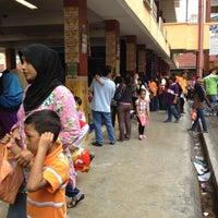 Photo taken at Sekolah Kebangsaan Bangsar by Nadia I. on 5/12/2012