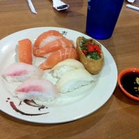 Photo taken at Grand China Buffet by Justin Z. on 6/16/2012