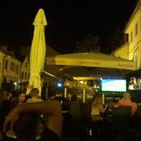 Photo taken at Bar 45 by Karol K. on 8/22/2012
