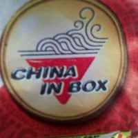 Photo taken at China in Box by Marco S. on 6/23/2012