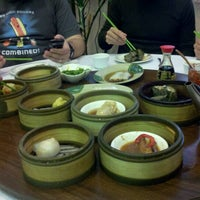 Photo taken at Canton Dim Sum & Seafood Restaurant by Chris B. on 3/14/2012