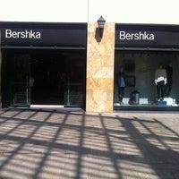 Photo taken at Bershka by Emrah K. on 9/5/2012