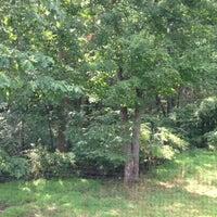 Photo taken at The Shawnee Inn and Golf Resort by Matthew S. on 8/5/2012