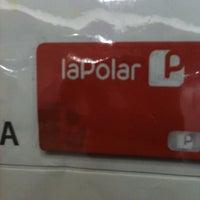 Photo taken at La Polar by Nano A. on 3/1/2012