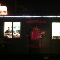 Photo taken at Squealers by Max P. on 3/16/2012