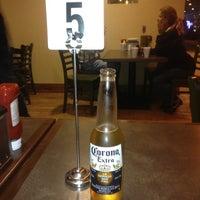Photo taken at River Spirit Casino by Regan K. on 9/1/2012