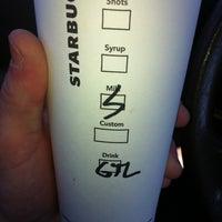 Photo taken at Starbucks by Henry P. on 3/8/2012