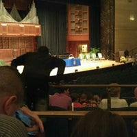 Photo taken at The Forum by Noah S. on 6/6/2012