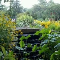 Photo taken at Cylburn Arboretum by Carolyn J. on 8/11/2012