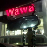 Photo taken at Wawa by Neil H. on 7/13/2012