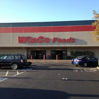 Photo taken at WinCo Foods by Alicia L. on 9/6/2012