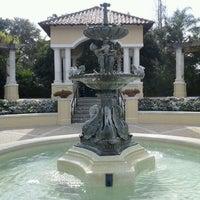 Photo taken at Hollis Gardens by Jason G. on 2/9/2012