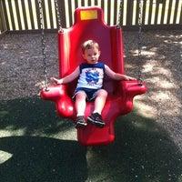 Photo taken at Cedar Hill Park by Jason G. on 6/7/2012